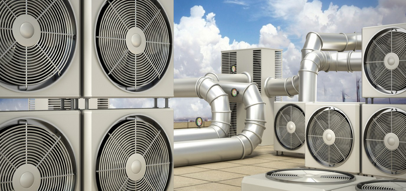 hvac contractors in chennai