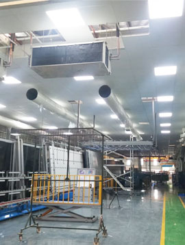 hvac companies in chennai